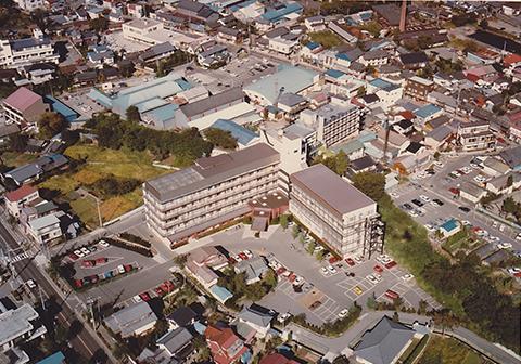 丸子中央総合病院